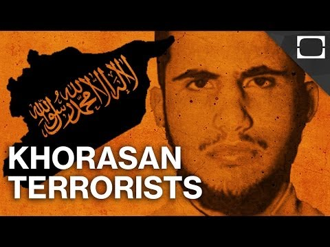 What Is The Khorasan Group and Why Did The US Just Bomb Them?