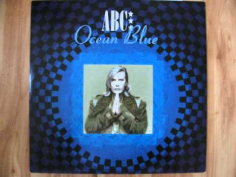 ABC- Ocean Blue (Atlantic Mix) (1985) (Audio)