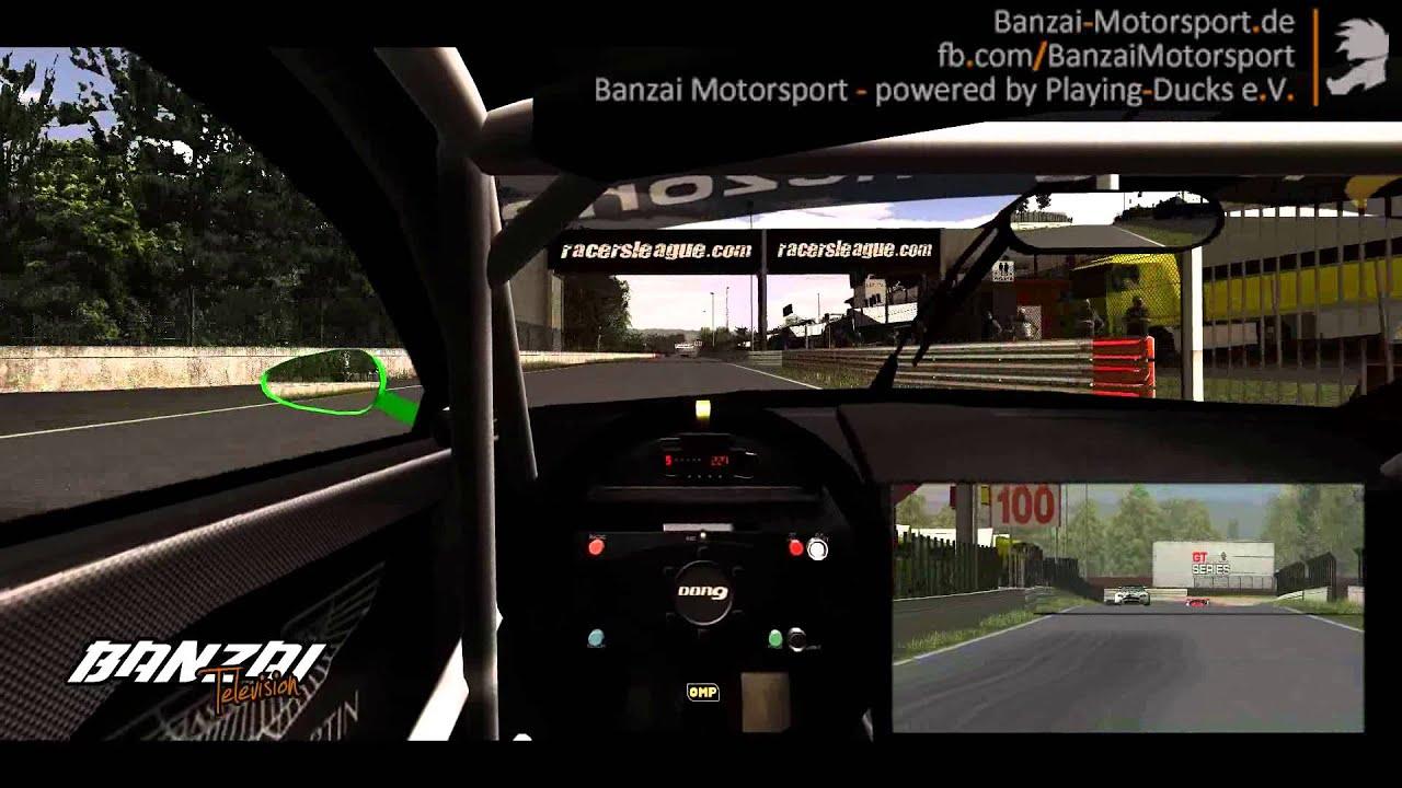 Banzai Motorsport - powered by Frucht24 de
