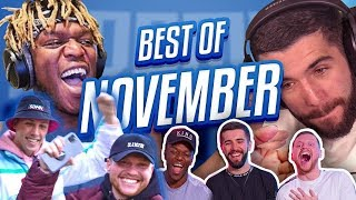 SIDEMEN BEST OF NOVEMBER 2019