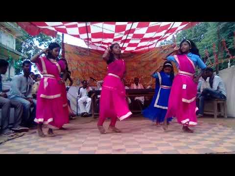 Ps kurmiya dance chherik chhera chhera Martin chhera chhera