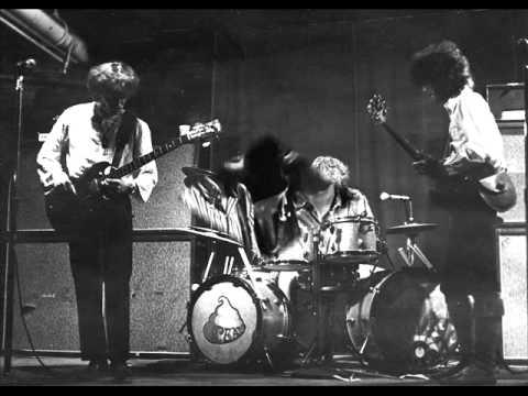 DANCE THE NIGHT AWAY - (Cream)