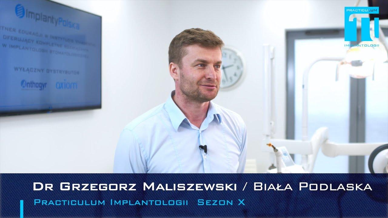 Practiculum Implantologii - dlaczego warto?