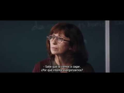 Trailer de La profesora de Historia (Les héritiers) subtitulado en español (HD)