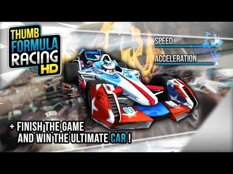 Thumb Formula Racing Review (Allview AX4 Nano/Joc Android) - Mobilissimo.ro