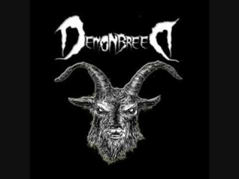 DEMONBREED  -  AT NIGHT WE COME  (DEMO 2013)