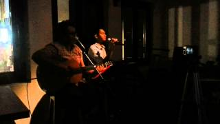 The Diarist Sessions - The Girl Is Mine - POPANDPAI