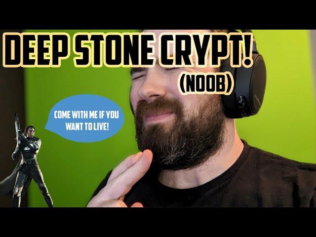 Destiny 2: Destiny 2: DEEP STONE CRYPT SUPER EASY