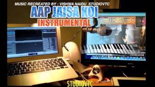 AAP JAISA KOI INSTRUMENTAL MUSIC STUDIOVTC  AUSTRALIA