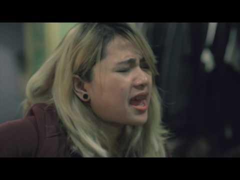 "Julia LaQuena - Endank Soekamti ""Selamatkan Aku"" (Cover)"