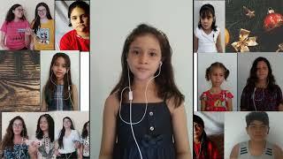 Ministério infantil - Vídeo de natal.
