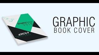 Video Graphic Design - Adobe Illustrator/Photoshop - Book Cover Design Part 2 download MP3, 3GP, MP4, WEBM, AVI, FLV Juli 2018