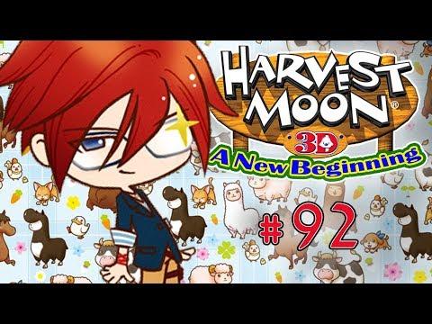 harvest moon a new beginning dating rod