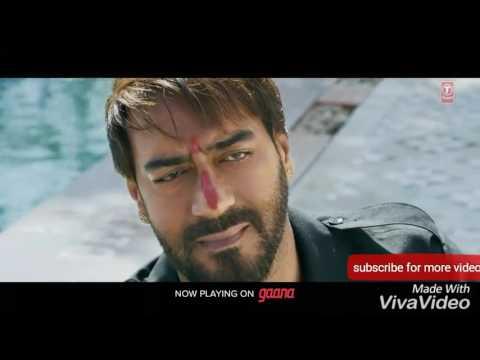 """""""Mere Rashke Qamar"""" Baadshaho  Ajay Devgn, Ileana, In Full HD"""