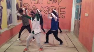 b g dance academy
