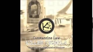 Constantine Law - Killer Tequila (Valyum Remix)