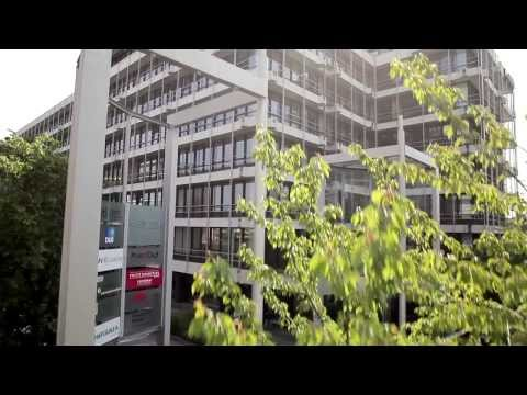 Munich Business School in 3 minutes - the MBS Movie