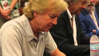 Watch Justin Hayward Sometimes Less Is More video