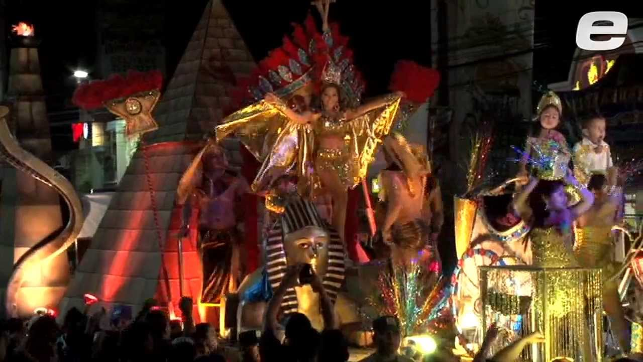 Carnaval de salvador 2