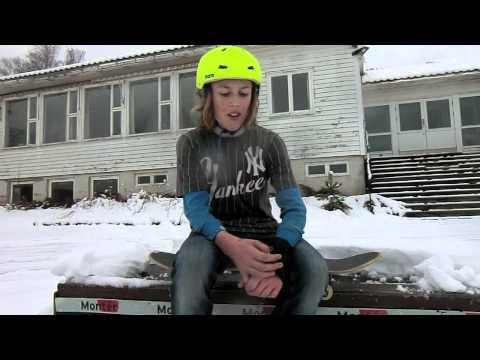 Lillesand Skateklubb