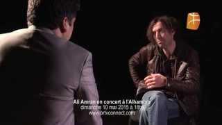 Ali Amran sur Berbère TV
