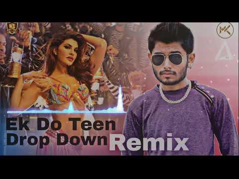 Ek Do Teen Again (Tapori Dhamaal Mix) - DJ Mehul Kapadia