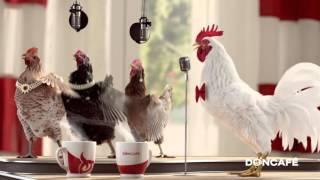 Dobro jutro džezveri - Doncafé reklama 2015