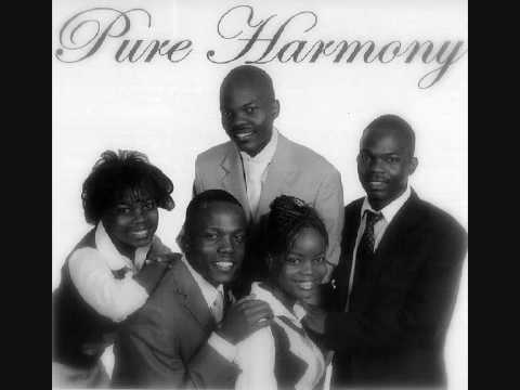 Pure Harmony - To The End