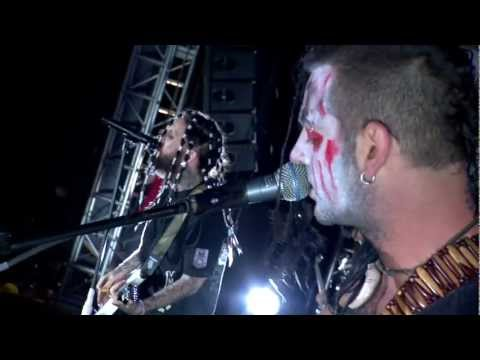 SVH with Brian Head Welch @ One Love for Chi Concert 2010.mp4