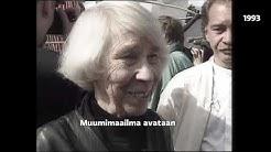 Ikimuistoisimmat TV-uutiset - Yle Uutiset 60-v.