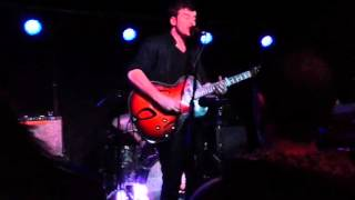 "Night Beds, ""Cherry Blossoms/Head for the Hills,"" Mercury Lounge"
