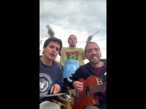 STAY HOMAS, El Kanka - Estamos mal (Confination Song XI)