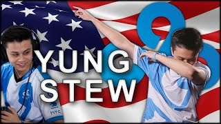vuclip Stewie2k After Joining Cloud 9 (CS:GO)
