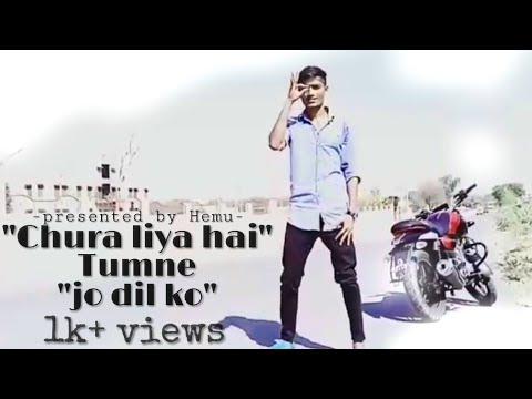 Chura Liya Hai Tumne Jo Dil Ko   Music MG   Hemu     Old Reprise Song..