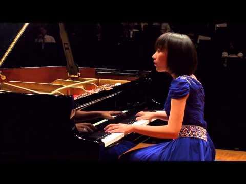 Bartok: Out of Doors Sz.81 /Yukine Kuroki(pf) The Yasuko Fukuda Audition 2015