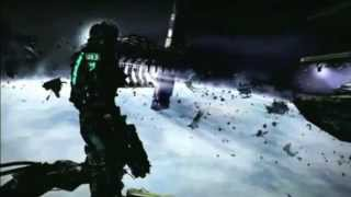 E3 2012: Dead Space 3 FIRST GAMEPLAY TRAILER( Featuring Co-Op Mode)