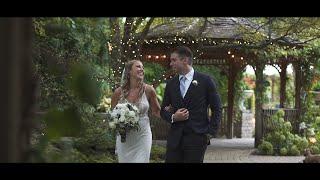 Kristen & Matthew's Wedding