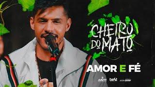 Hungria Hip Hop - Amor e Fé (Acústico)