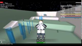 Roblox-Frost Magier Clan Training