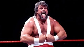 8 Incredible Wrestling Records That May Never Be Broken