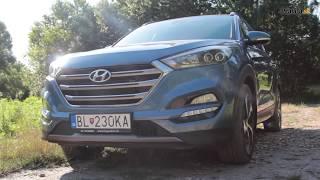 Test: Hyundai Tucson