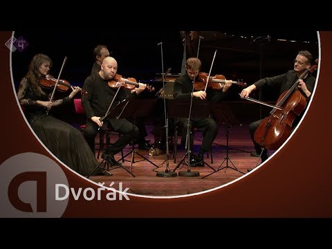 Dvořák: Piano Quintet No. 2, Op. 81 - Janine Jansen - International Chamber Music Festival 2019
