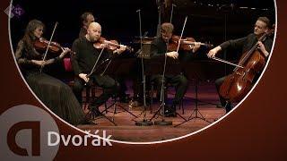 Dvořák: Piano Quintet No. 2, Op. 81 - Janine Jansen - International Chamber Music Festival 2019