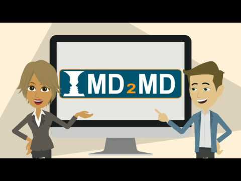 Why a Managing Director should join an MD2MD group