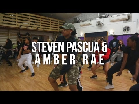 | Wine For Me - Popcaan | Steven Pascua & Amber Rae Choreography |
