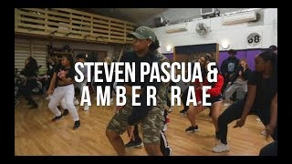 Gambar cover | Wine For Me - Popcaan | Steven Pascua & Amber Rae Choreography |