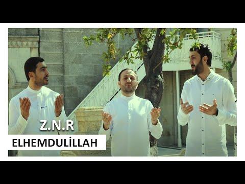Niyameddin Umud - Ramin Edaletoglu - Zeyneddin Seda Elhemdulillah 2019