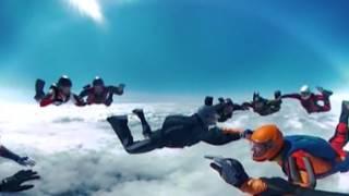 amazing Adventure - Parachute Jump