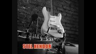 Pop Guitar Backing Track in A - Minus one Gitar