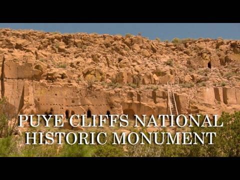 PARKS | Puye Cliffs National Historic Monument | New Mexico PBS